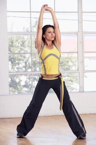 Egzersiz konusunda kendinizi test edin.  1) Haftada kaç kez spor yapıyorsunuz?  a) Hiç b) Haftada 1 veya 2 kez c) Haftada 3–4 kez d) Haftada 5 veya daha fazla